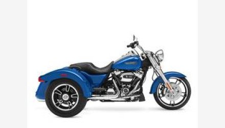 2018 Harley-Davidson Trike Freewheeler for sale 200814665