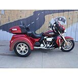 2018 Harley-Davidson Trike Tri Glide Ultra for sale 200837935