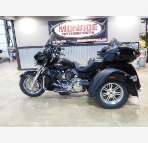 2018 Harley-Davidson Trike for sale 200873941