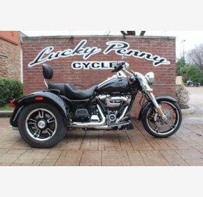 2018 Harley-Davidson Trike for sale 200877279