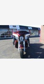 2018 Harley-Davidson Trike Tri Glide Ultra for sale 200885670