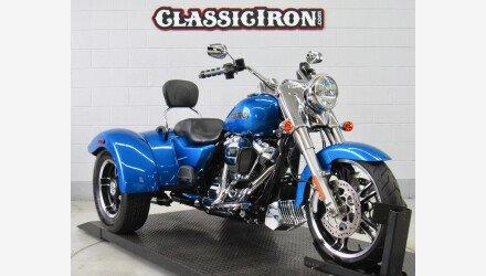 2018 Harley-Davidson Trike Freewheeler for sale 200893334