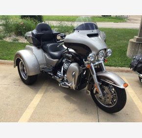 2018 Harley-Davidson Trike Tri Glide Ultra for sale 200949695