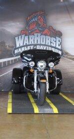 2018 Harley-Davidson Trike Tri Glide Ultra for sale 200995361