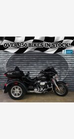 2018 Harley-Davidson Trike Tri Glide Ultra for sale 201000925