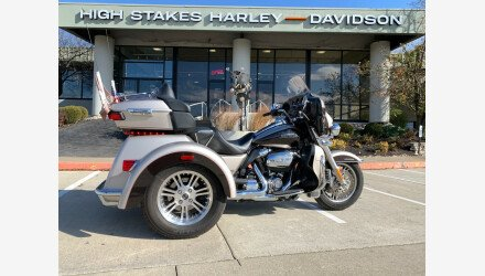 2018 Harley-Davidson Trike for sale 201003469