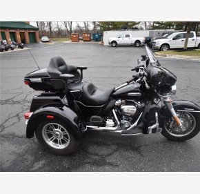 2018 Harley-Davidson Trike for sale 201023546