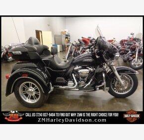 2018 Harley-Davidson Trike Tri Glide Ultra for sale 201028312