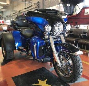 2018 Harley-Davidson Trike Tri Glide Ultra for sale 201058638
