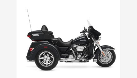 2018 Harley-Davidson Trike Tri Glide Ultra for sale 201061088