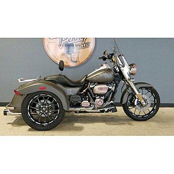 2018 Harley-Davidson Trike Freewheeler for sale 201081508