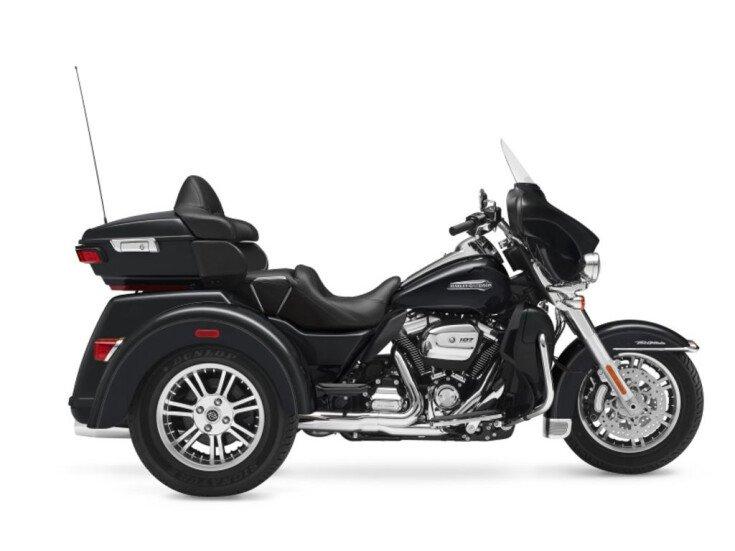 2018 Harley-Davidson Trike Tri Glide Ultra for sale 201118652