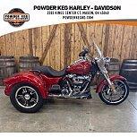 2018 Harley-Davidson Trike Freewheeler for sale 201144089