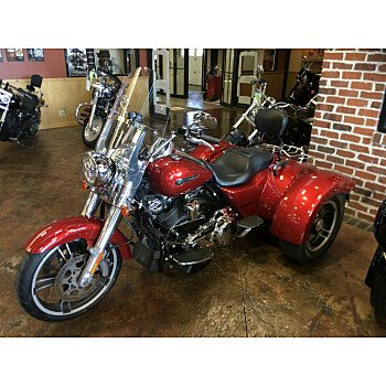 2018 Harley-Davidson Trike Freewheeler for sale 201156329