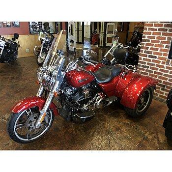 2018 Harley-Davidson Trike Freewheeler for sale 201156366