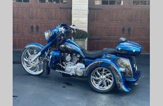 2018 Harley-Davidson Trike 115th Anniversary Tri Glide Ultra for sale 201180154