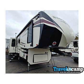 2018 Heartland Bighorn for sale 300230219