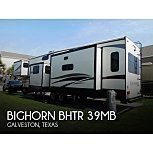 2018 Heartland Bighorn for sale 300296741