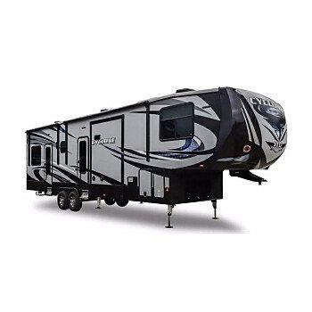 2018 Heartland Cyclone CY 4005 for sale 300323386