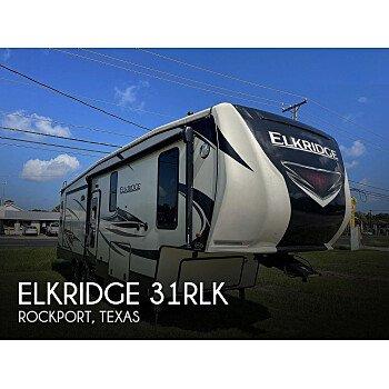 2018 Heartland Elkridge for sale 300327118