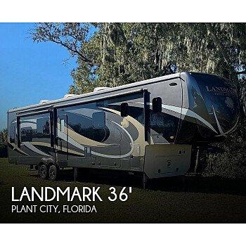 2018 Heartland Landmark for sale 300285450