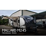 2018 Heartland Mallard M245 for sale 300230121