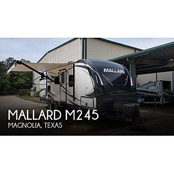 2018 Heartland Mallard M245 for sale 300230121