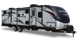 2018 Heartland North Trail NT KING 30RKDD specifications