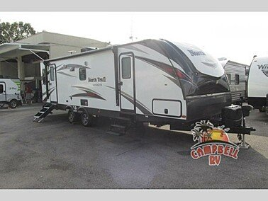2018 Heartland North Trail for sale 300213561