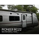 2018 Heartland Pioneer for sale 300212687