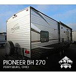 2018 Heartland Pioneer for sale 300264854