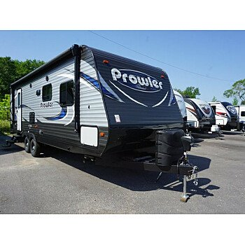 2018 Heartland Prowler for sale 300165503