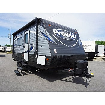 2018 Heartland Prowler for sale 300165828