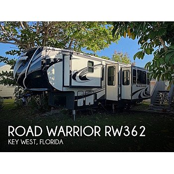 2018 Heartland Road Warrior for sale 300251296
