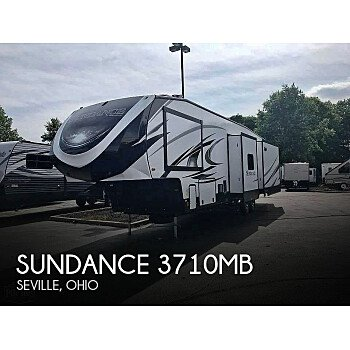 2018 Heartland Sundance for sale 300213016