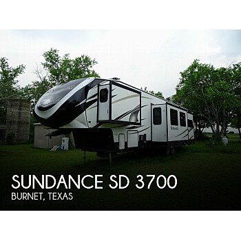 2018 Heartland Sundance for sale 300313472
