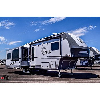 2018 Highland Ridge Light for sale 300178222