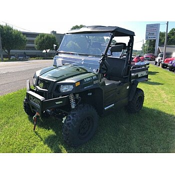 2018 Hisun Sector 550 for sale 200719135