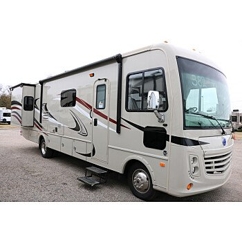 2018 Holiday Rambler Admiral for sale 300168011