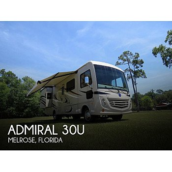 2018 Holiday Rambler Admiral for sale 300232712