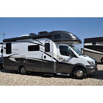 2018 Holiday Rambler Prodigy for sale 300156587