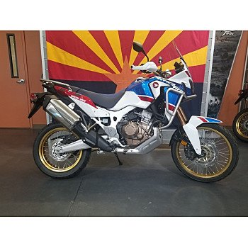 2018 Honda Africa Twin Adventure Sports for sale 200584379