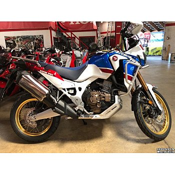 2018 Honda Africa Twin for sale 200617114