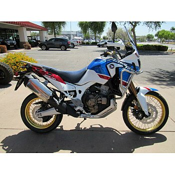 2018 Honda Africa Twin Adventure Sports for sale 200624498