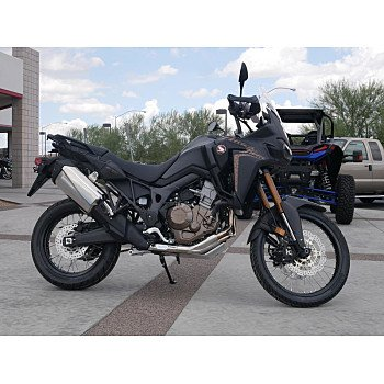 2018 Honda Africa Twin for sale 200626778