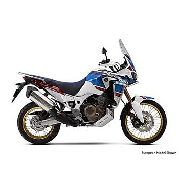2018 Honda Africa Twin Adventure Sports for sale 200628392
