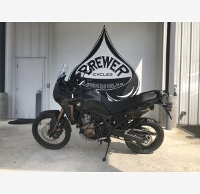 2018 Honda Africa Twin for sale 200614500