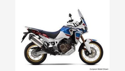 2018 Honda Africa Twin for sale 200681446