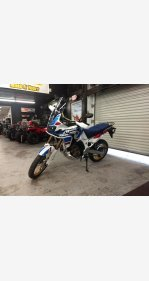 2018 Honda Africa Twin Adventure Sports for sale 200685447