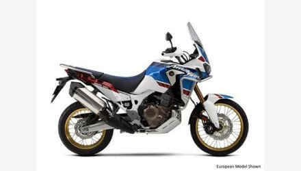 2018 Honda Africa Twin Adventure Sports for sale 200718423